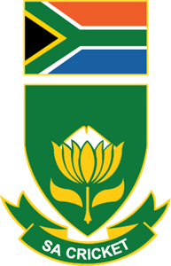 SOUTH AFRICA NATIONAL CRICKET TEAM Logo Vector
