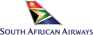 South African Airways Logo Vector