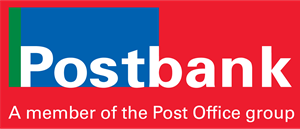 South African Post Office Bank Logo Vector