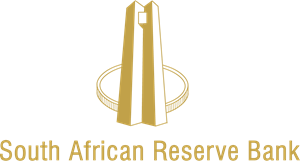 South African Reserve Bank Logo Vector