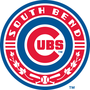 SOUTH BEND CUBS Logo Vector