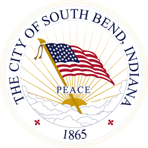South Bend (Indiana) Logo Vector