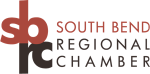South Bend Regional Chamber Logo Vector
