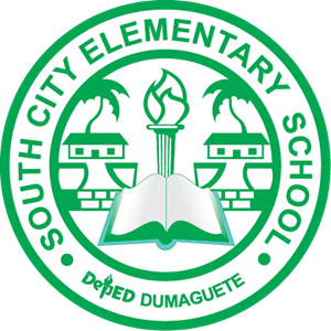 South City Elementary School Logo Vector