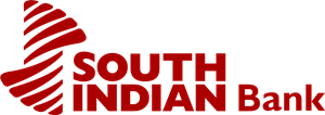 South Indian Bank Logo Vector