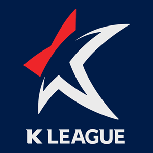 South Korea K League New 2021 Logo Vector