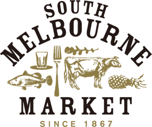 South Melbourne Market Logo Vector