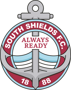 South Shields FC Logo Vector