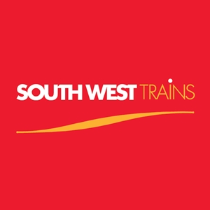 South West Trains Logo Vector