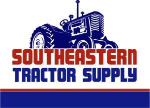 Southeastern Tractor supply Logo Vector