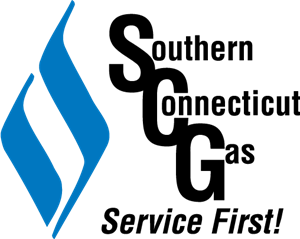 Southern Connecticut Gas Logo Vector