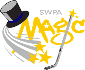 SouthWest PA Magic Logo Vector