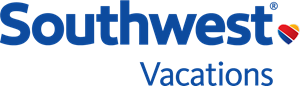Southwest Vacations Logo Vector
