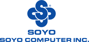 Soyo Inc. Logo Vector