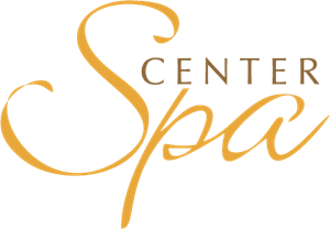 spa center Logo Vector