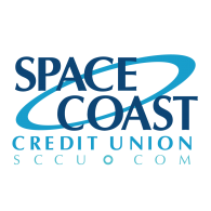 Space Coast Credit Union Logo Vector
