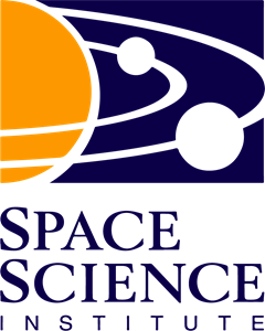 Space Science Institute Logo Vector