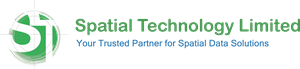 Spatial Technology Limited Logo Vector