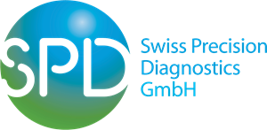 SPD Swiss Precision Diagnostics GmbH Logo Vector