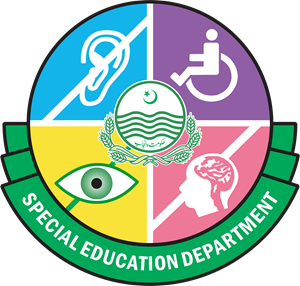 Special Education Department Punjab PK Logo Vector