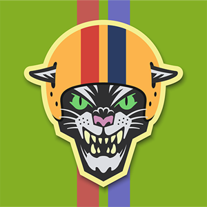SPEEDCAT Logo Vector