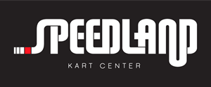 Speedland Kart Center Logo Vector