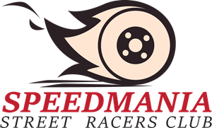 Speedmania racers club Logo Vector