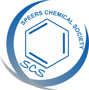 SPEER CHEMICAL SOCIETY FC COLLEGE LAHORE Logo Vector