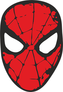 Spider Man Logo Vector