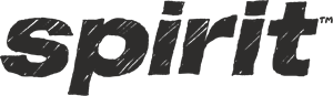 Spirit Airlines Logo Vector