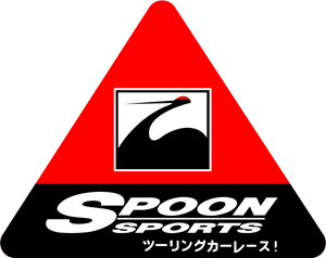 Spoon Sports JDM Logo Vector