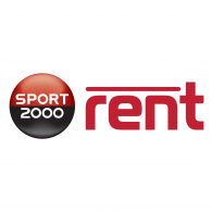 Sport 2000 Rent Logo Vector