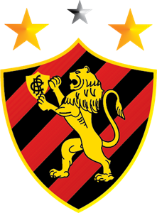 Sport Club do Recife - 2008 Logo Vector