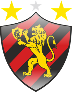 sport clube do recife novo2009 Logo Vector