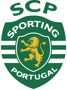 Sporting Lisbon (Sporting Clube de Portugal) Logo Vector