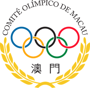 Sports and Olympic Committee of Macau Logo Vector