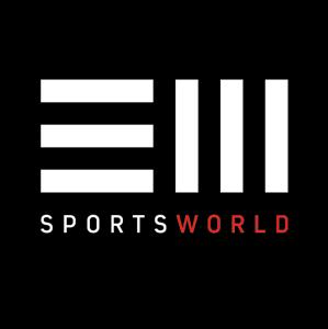 Sports World Logo Vector ( AI) Free Download