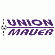 Sportunion Mauer Logo Vector