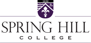 Spring Hill College Logo Vector