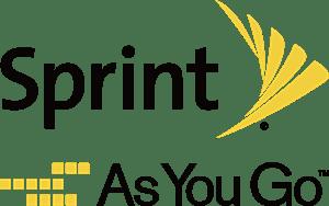 sprint as you go logo vector ai free download rh seeklogo com sprint st logo vector