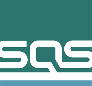 SQS (Software Quality Systems) Logo Vector