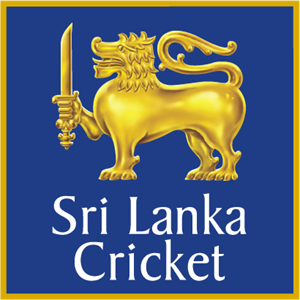 Sri Lanka Cricket Logo Vector