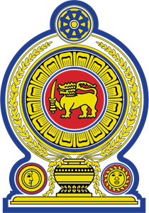 Sri Lanka Government Logo Vector