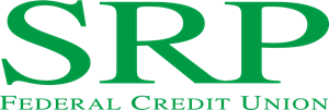 SRP Federal Credit Union Logo Vector