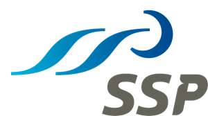SSP Group (Select Service Partner) Logo Vector