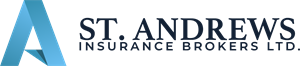 St. Andrews Insurance Brokers LTD Logo Vector