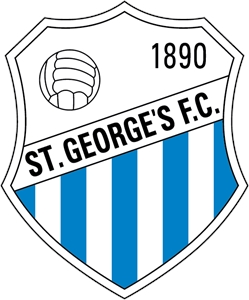St. George's FC Cospicua Logo Vector