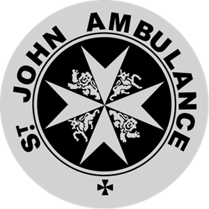 St John Ambulance Logo Vector