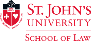 St John's University Logo Vector