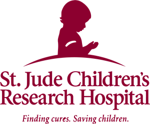 St. Jude Children's Research Hospital Logo Vector